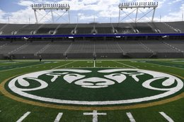 Single-game tickets sold out for Colorado State football home opener against Oregon State