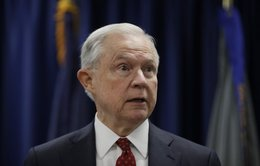 Analysis: Trump is ratcheting up his abuse of Jeff Sessions. And Sessions has no good options.