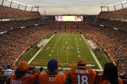 Broncos announce home game themes, presentations for 2017